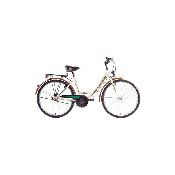 "Mestský bicykel Schiano 275-12, veľ. 24"""