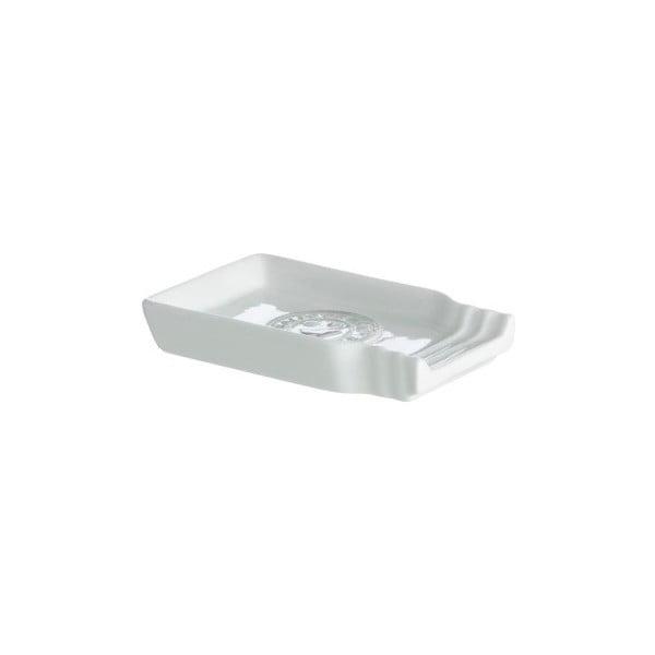Tácka na mydlo Cosas de Casa Puro Blanc