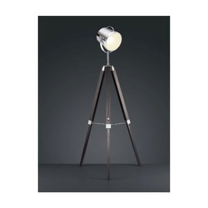 Stojacia lampa Antwerp Chrome