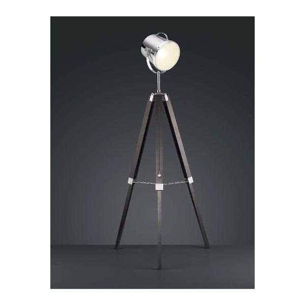 Stojacia lampa Antwerp Chrome