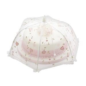 Dáždnik na torty a koláče Sweetly Does It Floral, 51 cm