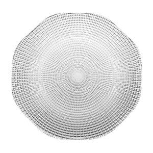 Sklenený dezertný tanier Côté Table Mosaique, 22cm