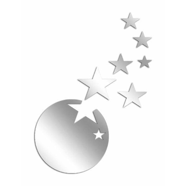 Dekoratívne zrkadlo Moonlight