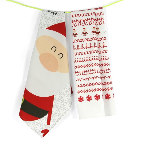 Sada 2 utierok Santa