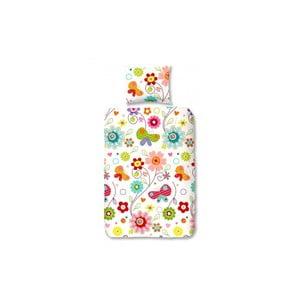 Detské obliečky Muller Textiel Happiness, 140x200 cm