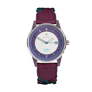 Hodinky Purple Niben