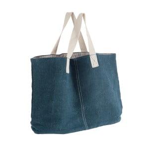 Plážová taška In Jeans Blue