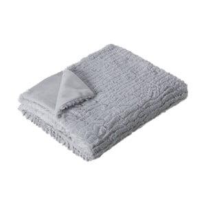 Prikrývka Softie Grey, 130x170 cm
