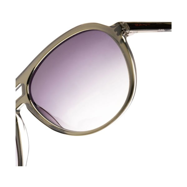Pánske slnečné okuliare GANT Green