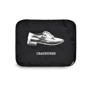 Cestovné puzdro na topánky Potiron Paris Chaussures