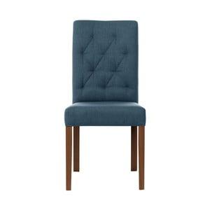 Modrá stolička Rodier Alepine