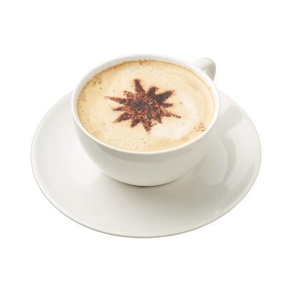 Pomôcky na zdobenie kávy Kitchen Craft Le'Xpress
