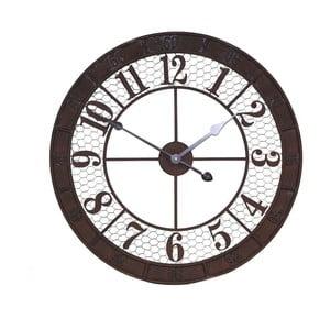 Nástenné hodiny Antic Line Iron