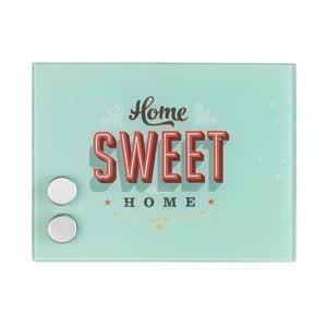 Magnetická skrinka na kľúče Wenko Home Sweet Home