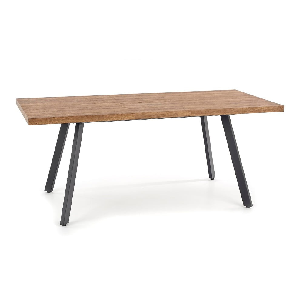 Rozkladací jedálenský stôl Halmar Berlin, dĺžka 140 - 180 cm