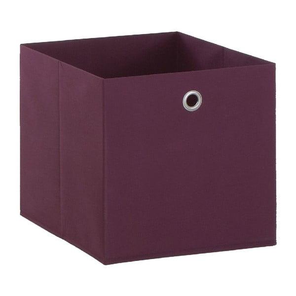 Úložný box Bunny Violet
