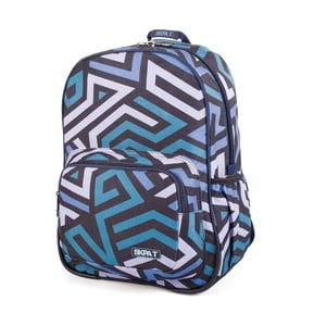 Batoh Skpat-T Backpack Blue Graphic