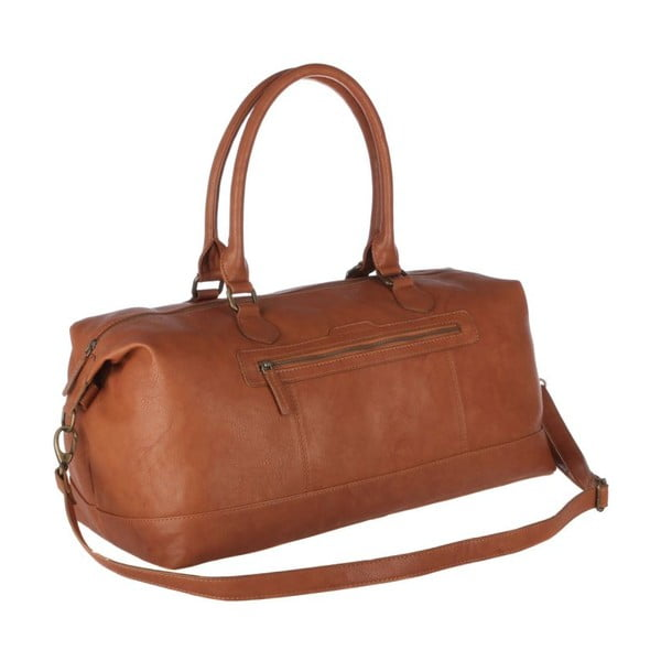 Taška Harbour Tan Holdall