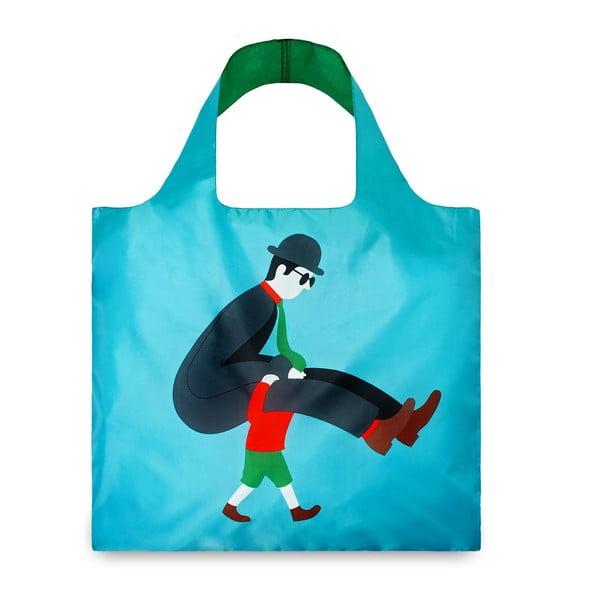 Skladacia nákupná taška Carry Me