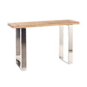 Konzolový odkladací stolík Silvy