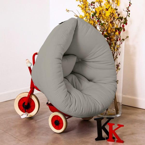 Detské kresielko Karup Baby Nest Gris