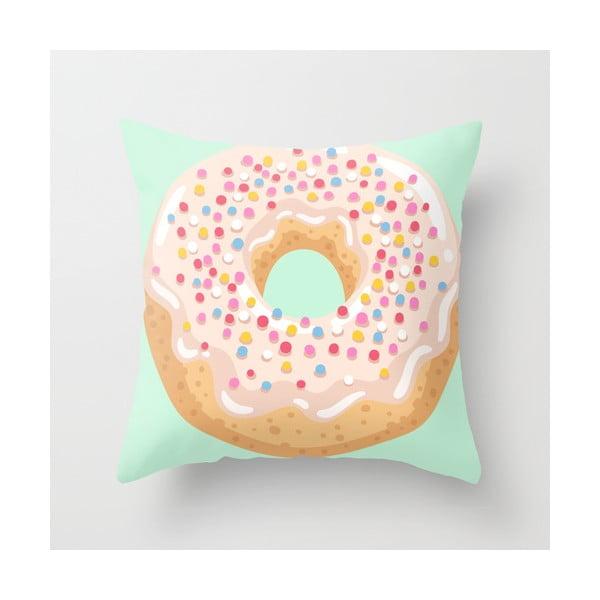 Obliečka na vankúš Donut IV, 45x45 cm