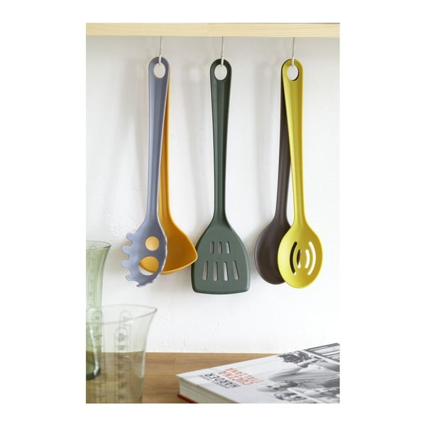 Set kuchynských nástrojov Steel Function Roma