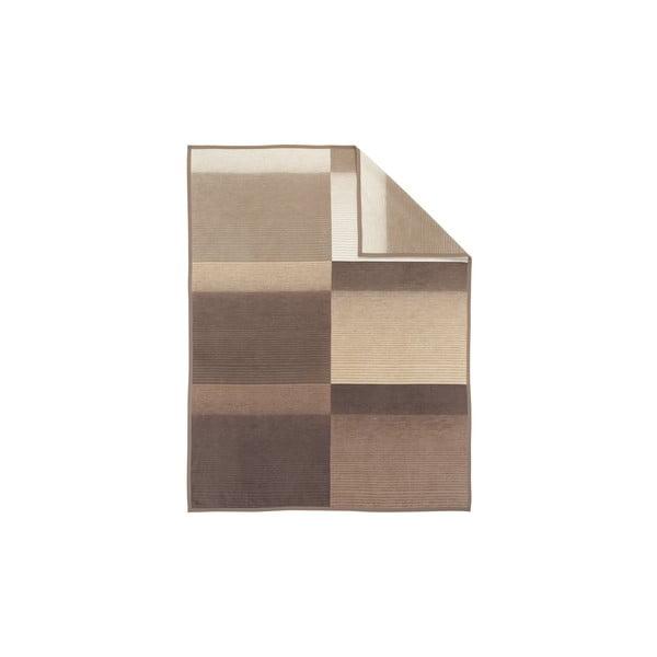 Deka Granada, 150x200 cm, hnedá