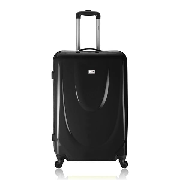 Kufor Luggage Black, 114 l
