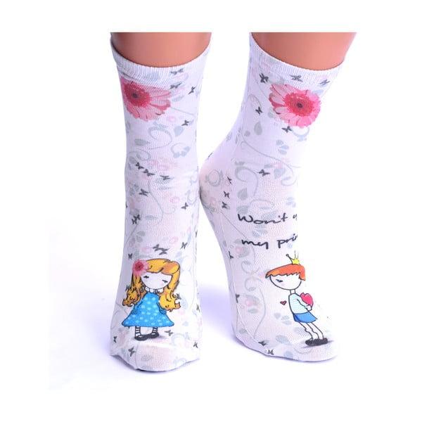 Dámske ponožky Waco