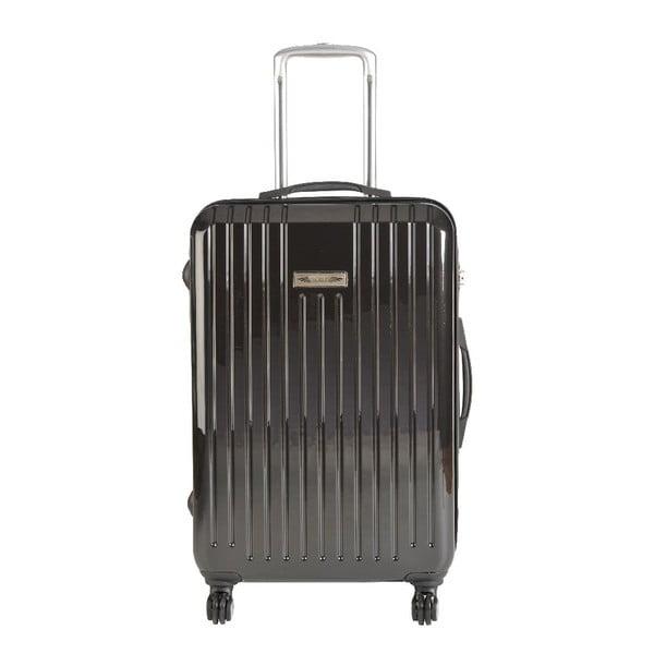 Set 3 cestovných kufrov Majestik Stripes