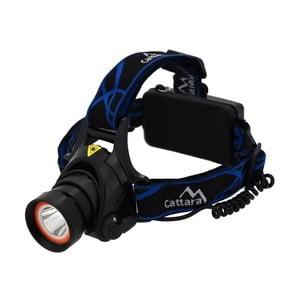 LED čelovka Cattara Ferra, 400 lm