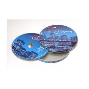 """Vianočné CD """"Jazzy Christmas"""""""