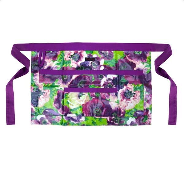 Záhradná zástera Chrissy Purple