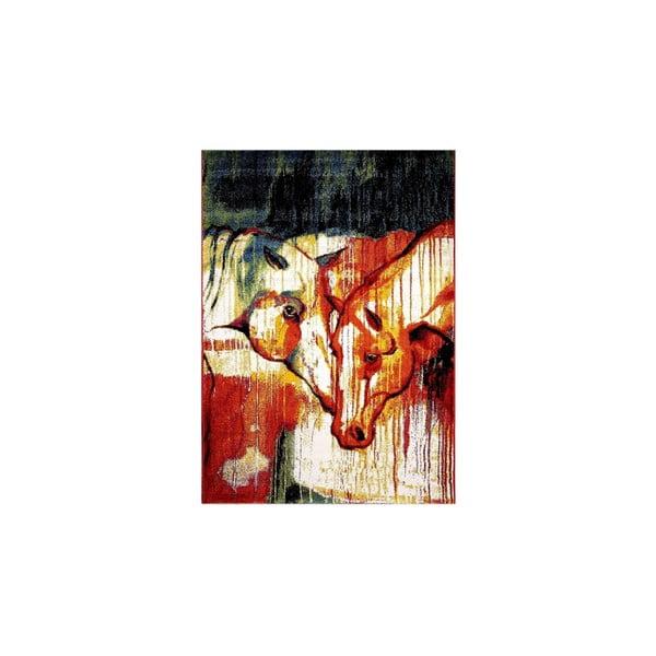 Koberec Inaula, 133x190 cm