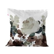 Obliečka na vankúš z čistej bavlny Happy Friday Sunset Garden, 60×60 cm