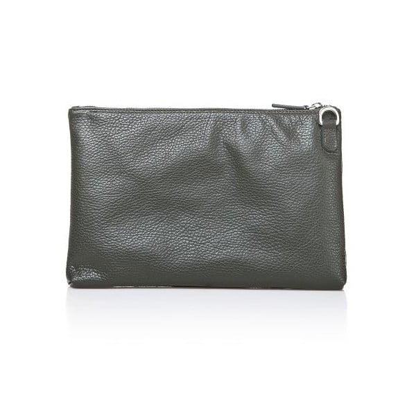 Listová kabelka Banard Dark Green