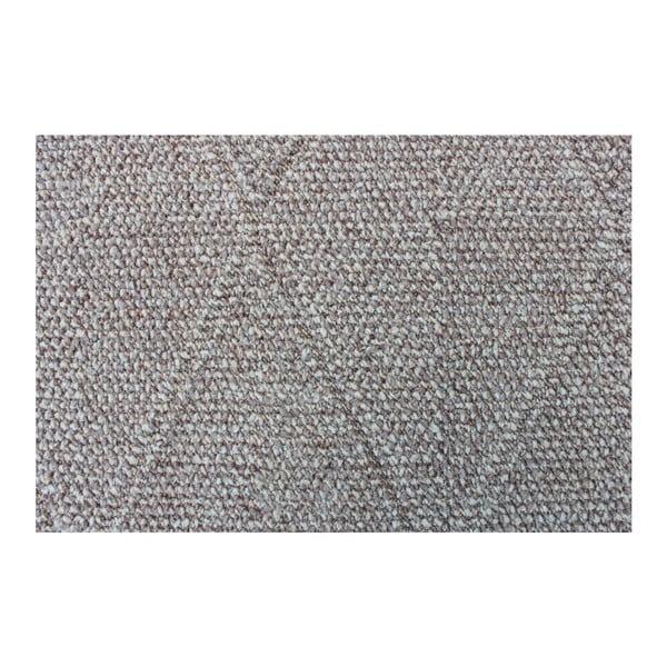 Koberec Petronas Brown, 67x300 cm