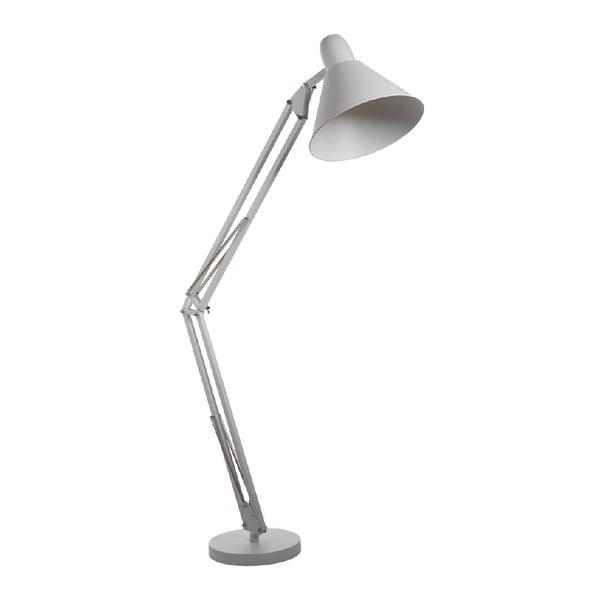 Stojacia lampa Hobby White