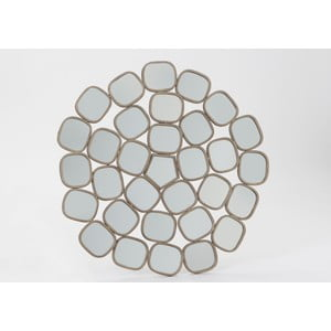 Zrkadlo Multifacet, 86 cm