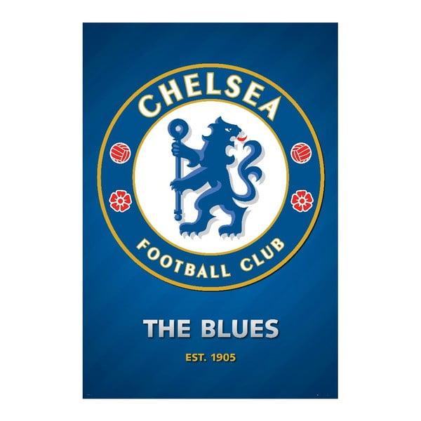 Veľkoformátová tapeta Chelsea, 158x232 cm
