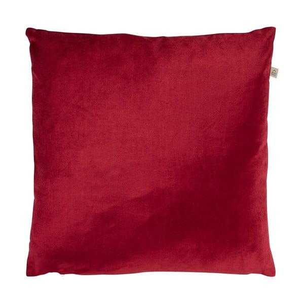 Vakúš Krone Burgundy, 45x45 cm