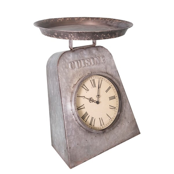 Stolové hodiny Antic Line Antique