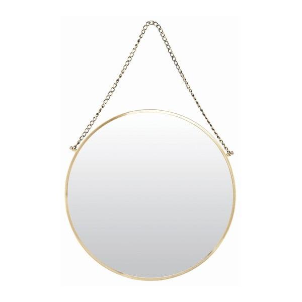 Zrkadlo Bolina Gold
