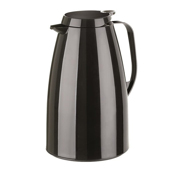 Termo kanvica Basic Black, 1.5 l