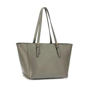 Sivá kabelka L & S Bags Dorna