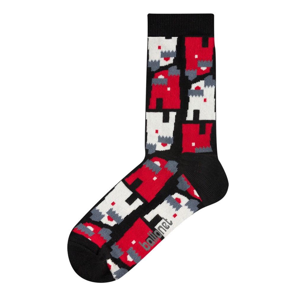 Ponožky Ballonet Socks Tower, veľkosť 36 - 40