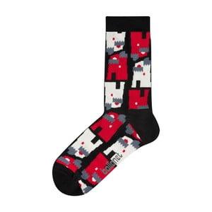 Ponožky Ballonet Socks Tower, veľkosť 41 – 46