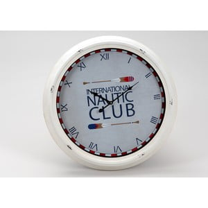 Hodiny Nautic Club, 63 cm
