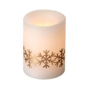 LED sviečka Parlane Flake
